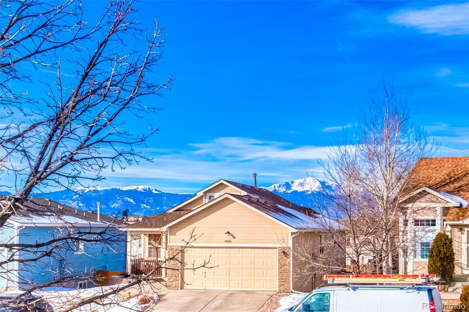 MLS# 8611656 - 24 - 6847 Lost Springs Drive, Colorado Springs, CO 80923