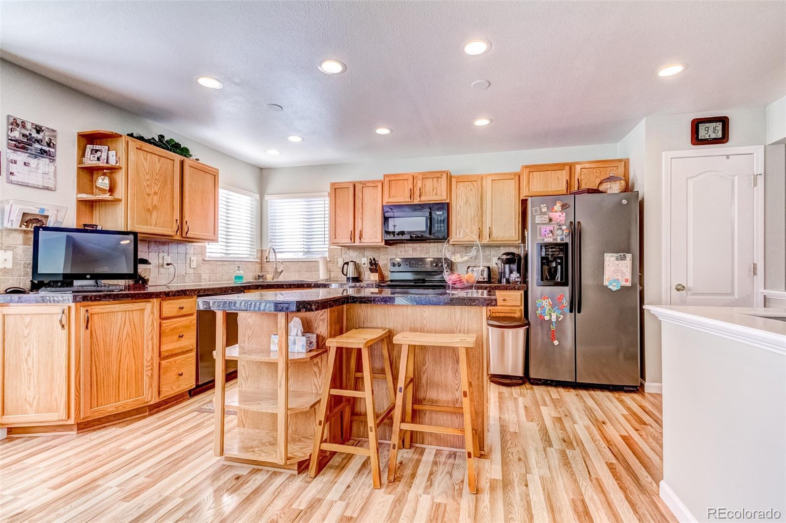 MLS# 8611656 - 6 - 6847 Lost Springs Drive, Colorado Springs, CO 80923