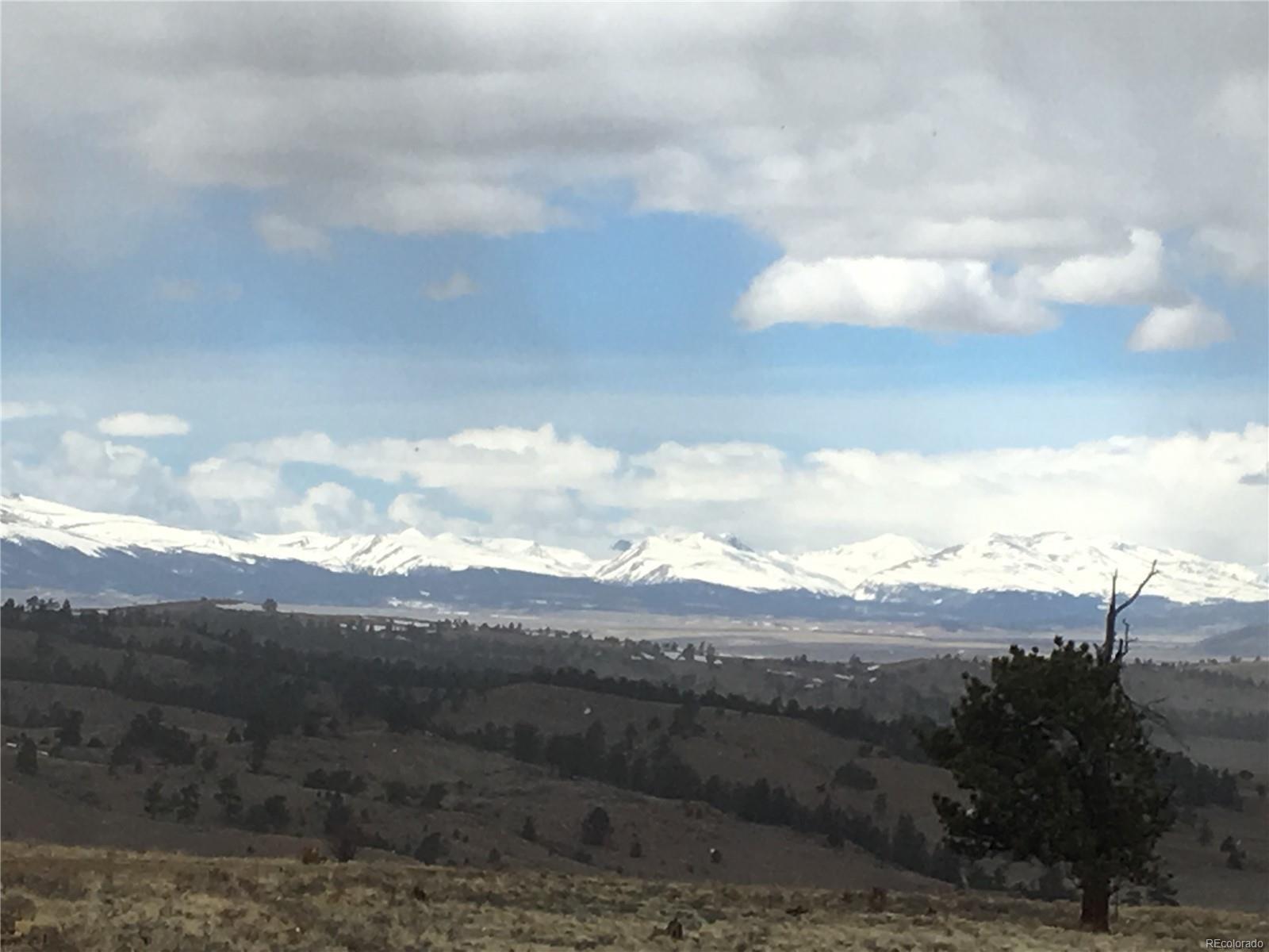 MLS# 8612803 - 1 -   Guipago Trail, Hartsel, CO 80449