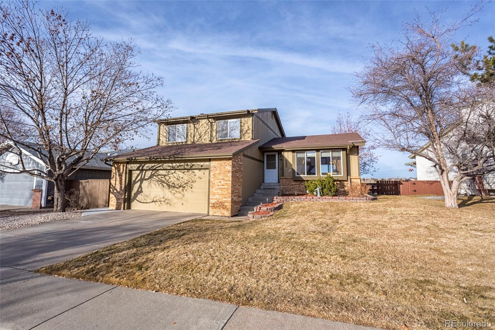 MLS# 8627962 - 2 - 431 Snowy Owl Place, Highlands Ranch, CO 80126
