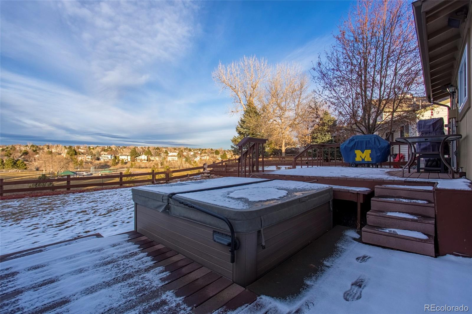 MLS# 8627962 - 30 - 431 Snowy Owl Place, Highlands Ranch, CO 80126
