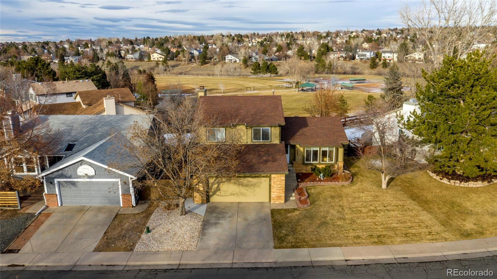 MLS# 8627962 - 4 - 431 Snowy Owl Place, Highlands Ranch, CO 80126