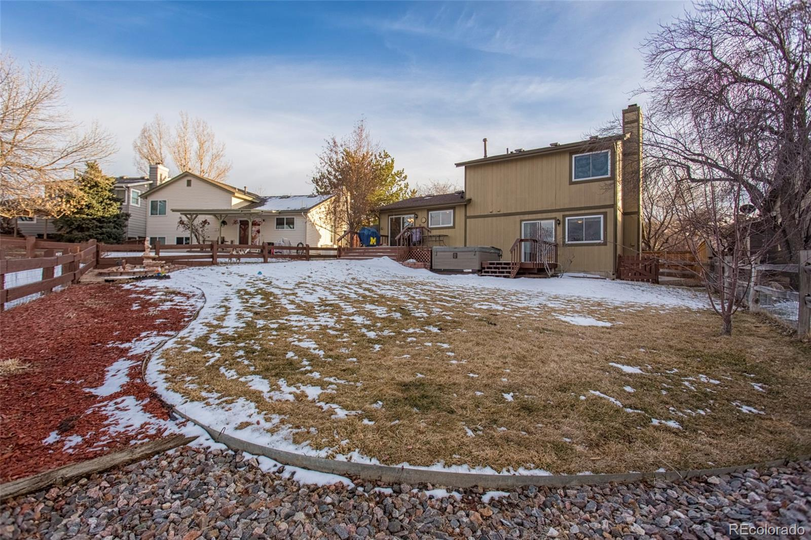 MLS# 8627962 - 32 - 431 Snowy Owl Place, Highlands Ranch, CO 80126