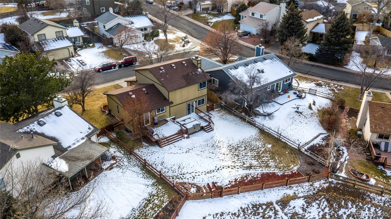 MLS# 8627962 - 5 - 431 Snowy Owl Place, Highlands Ranch, CO 80126