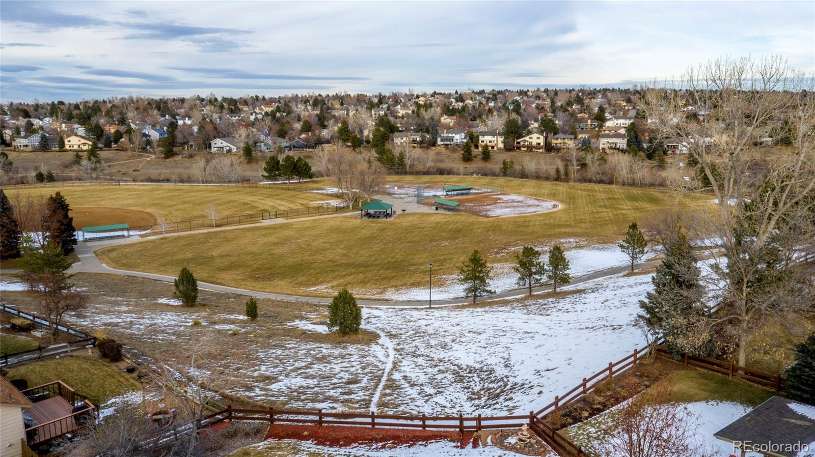 MLS# 8627962 - 7 - 431 Snowy Owl Place, Highlands Ranch, CO 80126