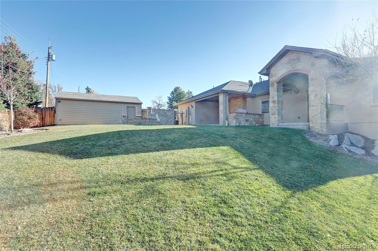 MLS# 8641162 - 1 - 6071  S Detroit Street, Centennial, CO 80121