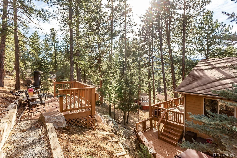 MLS# 8643354 - 33 - 206 Echo Lake Drive, Evergreen, CO 80439