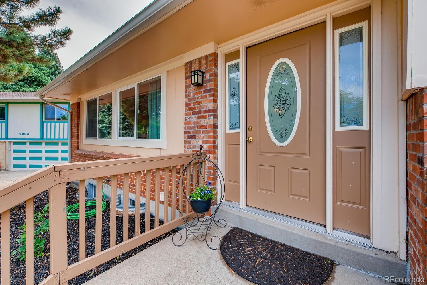 MLS# 8649012 - 3 - 7604 E Colgate Place, Denver, CO 80231