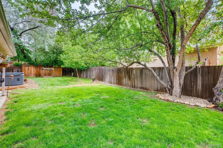 MLS# 8649012 - 35 - 7604 E Colgate Place, Denver, CO 80231