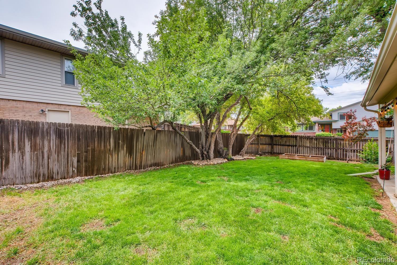 MLS# 8649012 - 36 - 7604 E Colgate Place, Denver, CO 80231