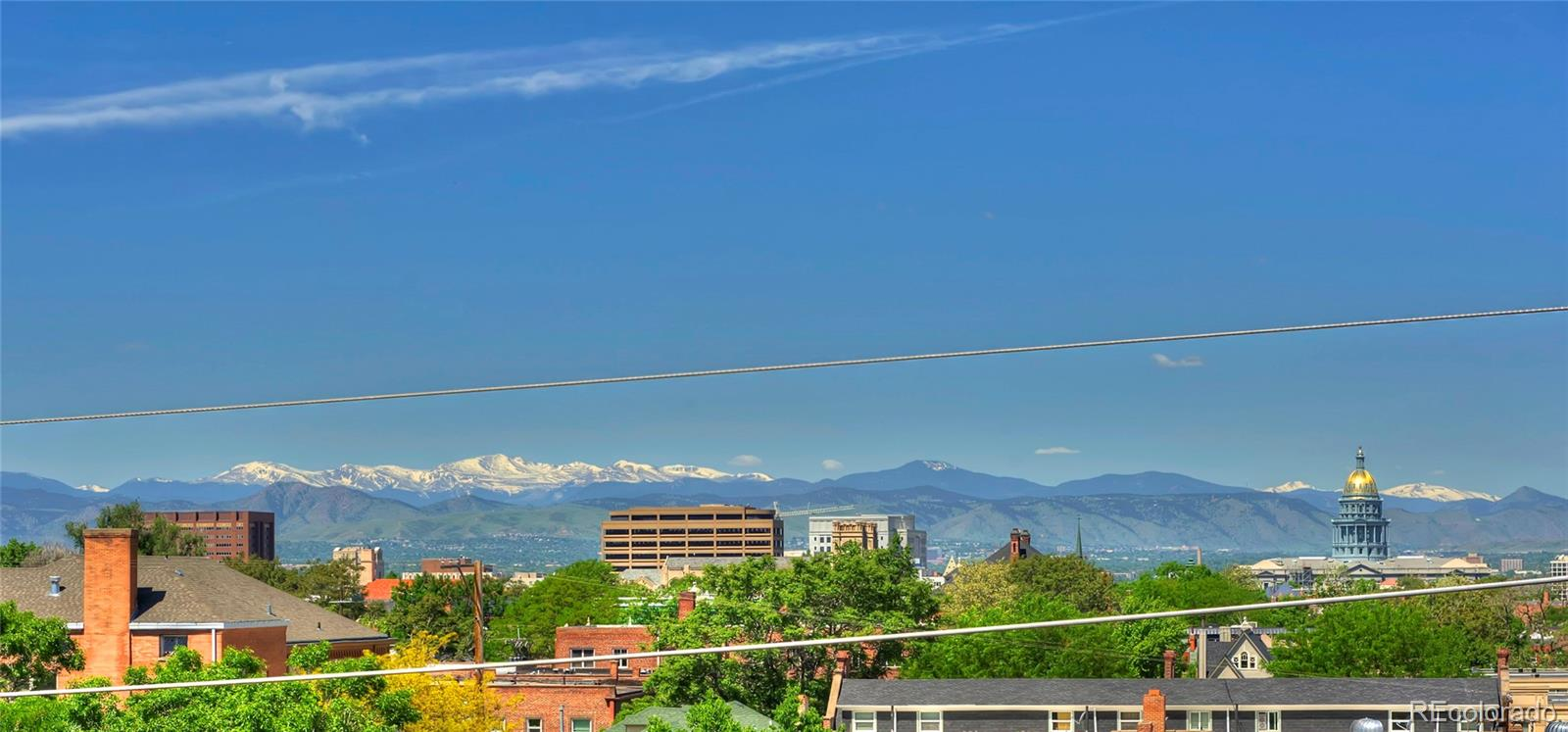 MLS# 8662083 - 6 - 1441 N Humboldt Street #407, Denver, CO 80218