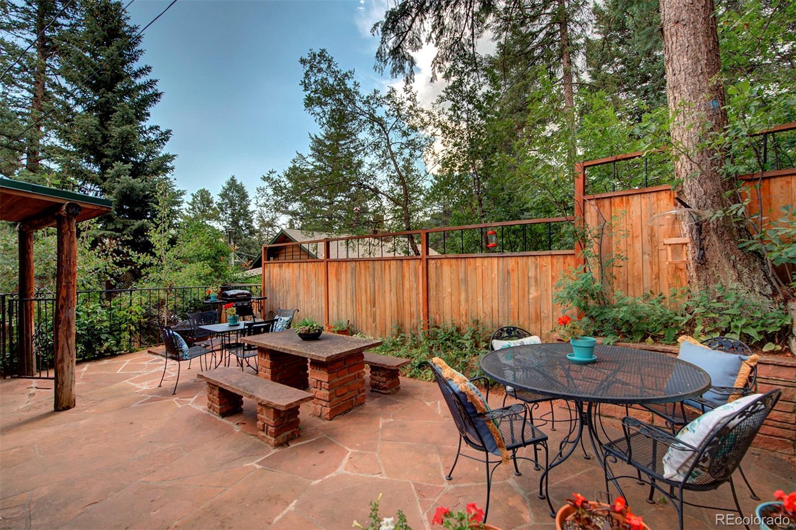 MLS# 8680626 - 30 - 5742 Santa Clara Road, Indian Hills, CO 80454