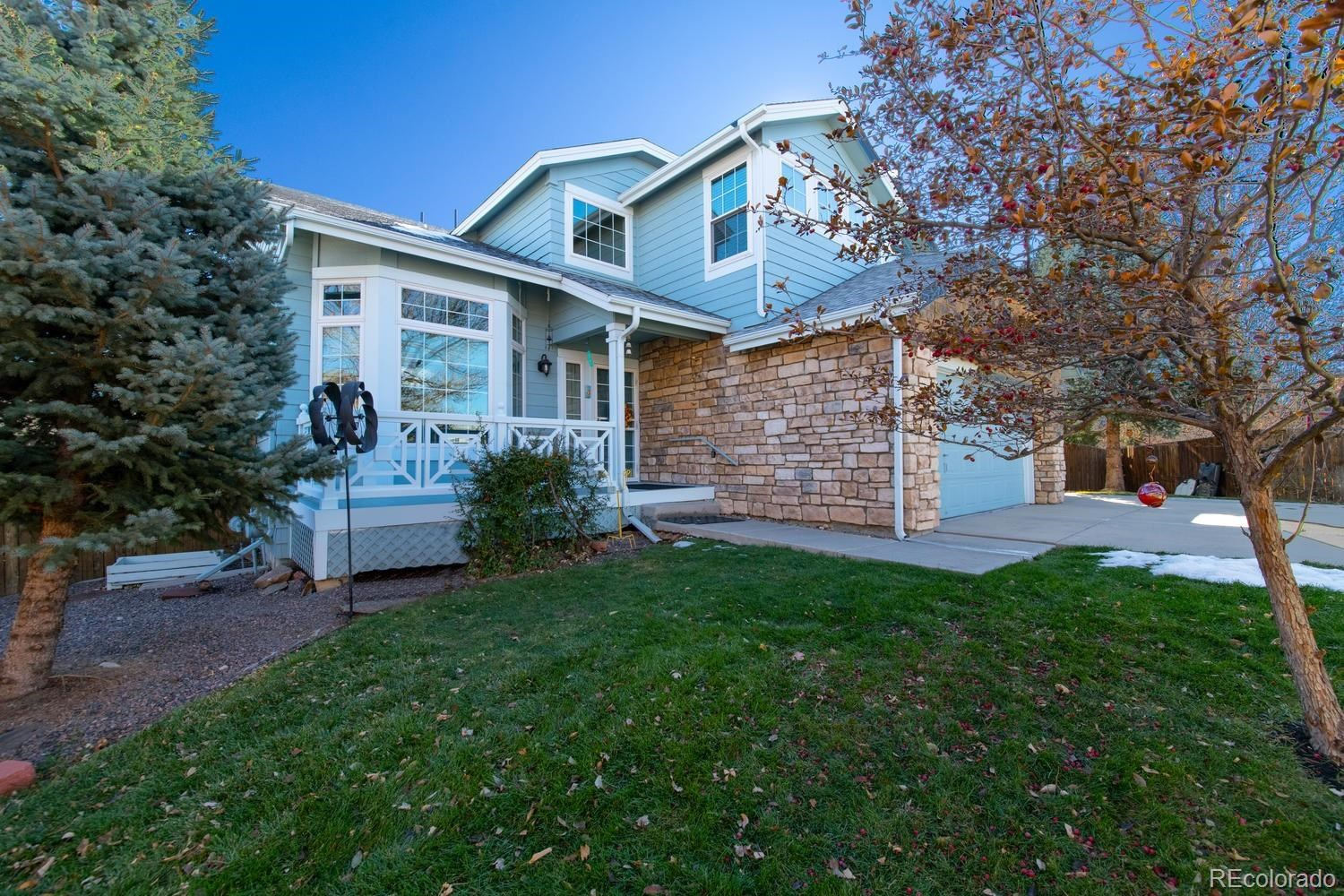 MLS# 8680648 - 2 - 8513 W 94th Avenue, Westminster, CO 80021