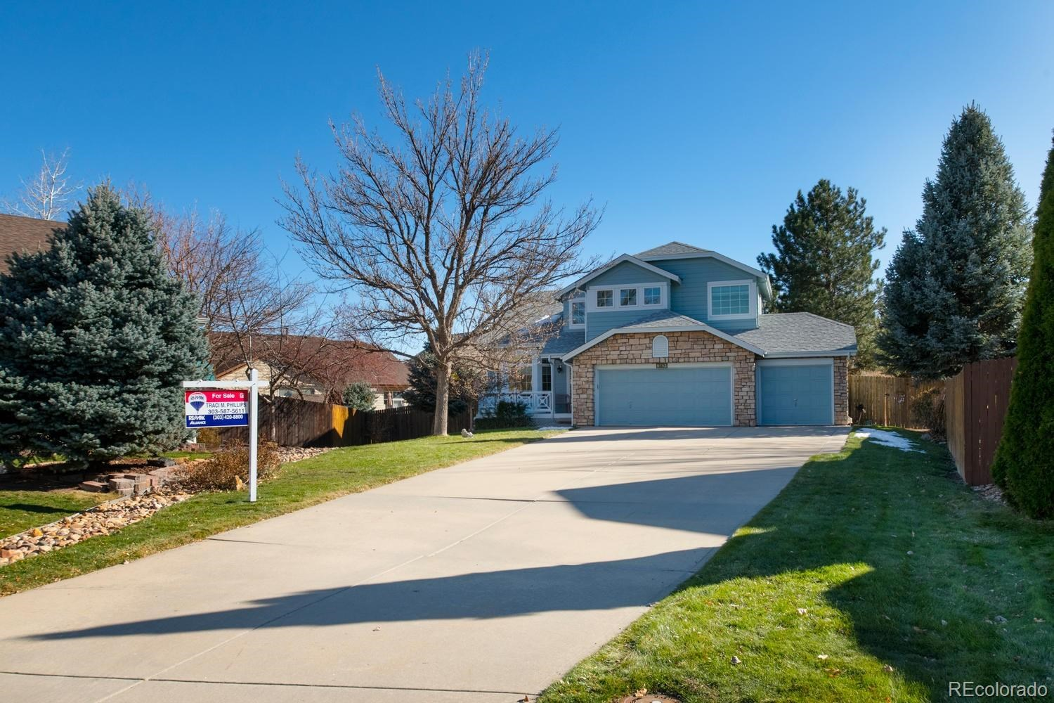 MLS# 8680648 - 3 - 8513 W 94th Avenue, Westminster, CO 80021
