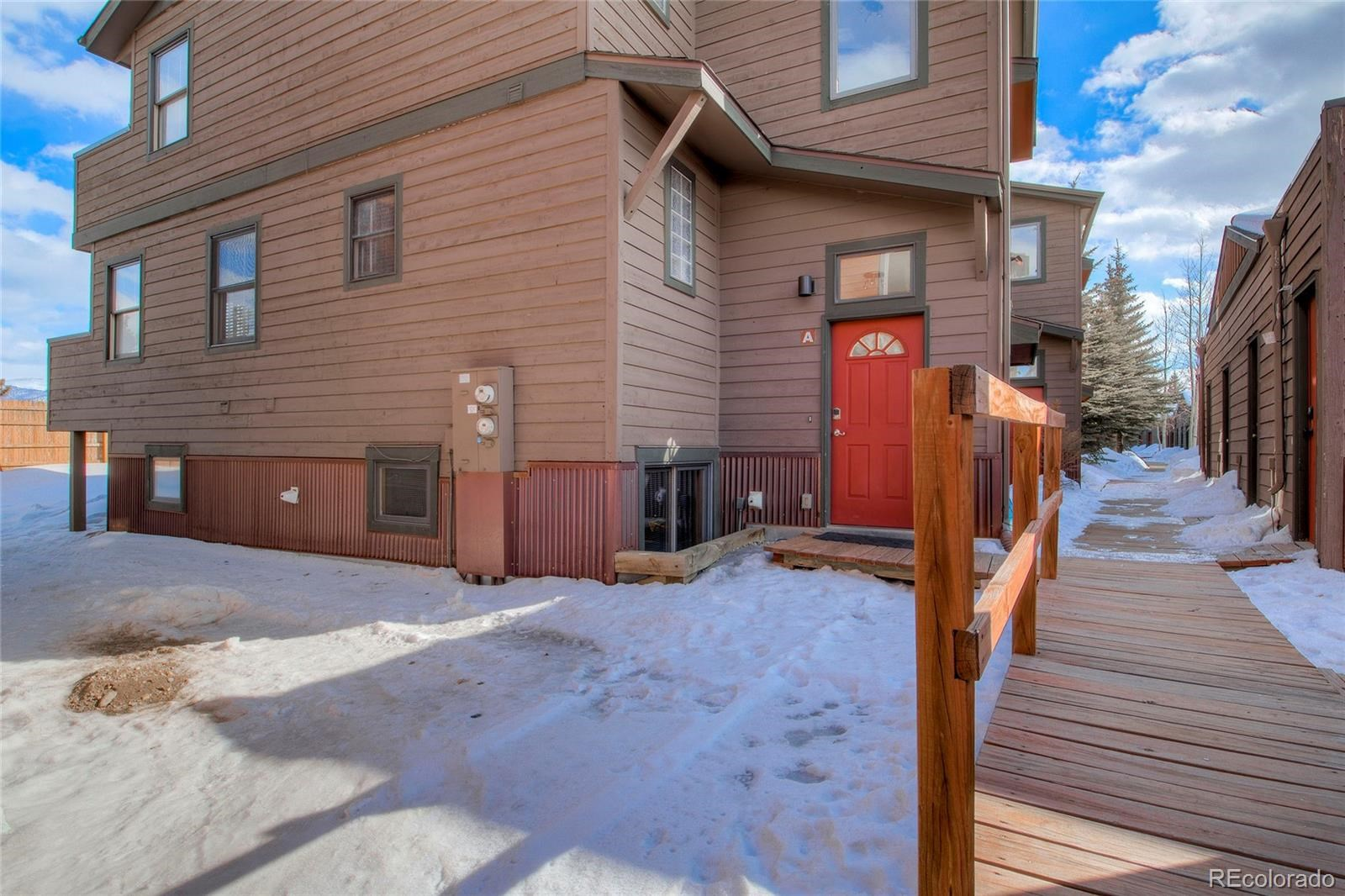 MLS# 8705876 - 27 - 408A Bayview Drive #408A, Frisco, CO 80443