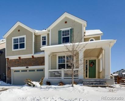 MLS# 8710129 - 2 - 4872 S Versailles Court, Aurora, CO 80015