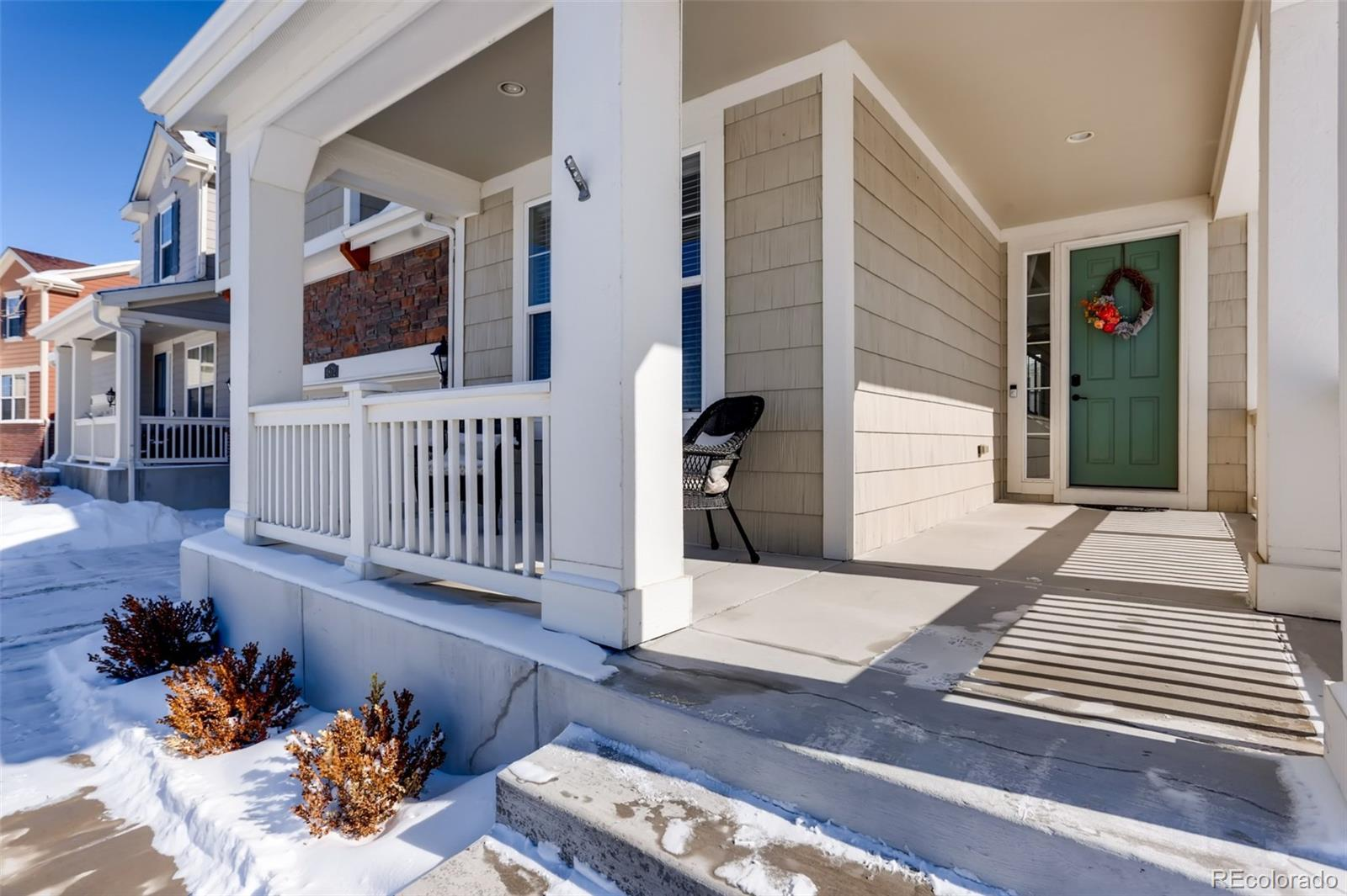 MLS# 8710129 - 3 - 4872 S Versailles Court, Aurora, CO 80015