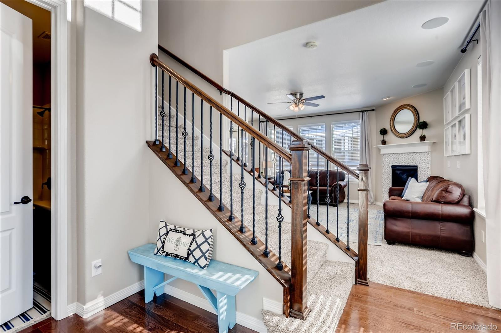 MLS# 8710129 - 26 - 4872 S Versailles Court, Aurora, CO 80015