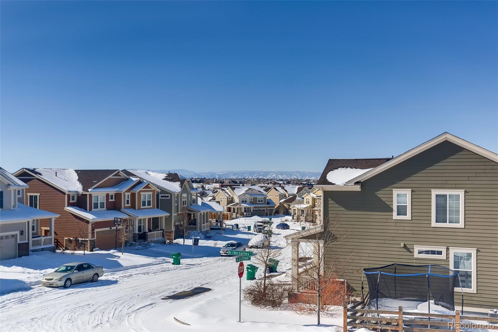 MLS# 8710129 - 29 - 4872 S Versailles Court, Aurora, CO 80015