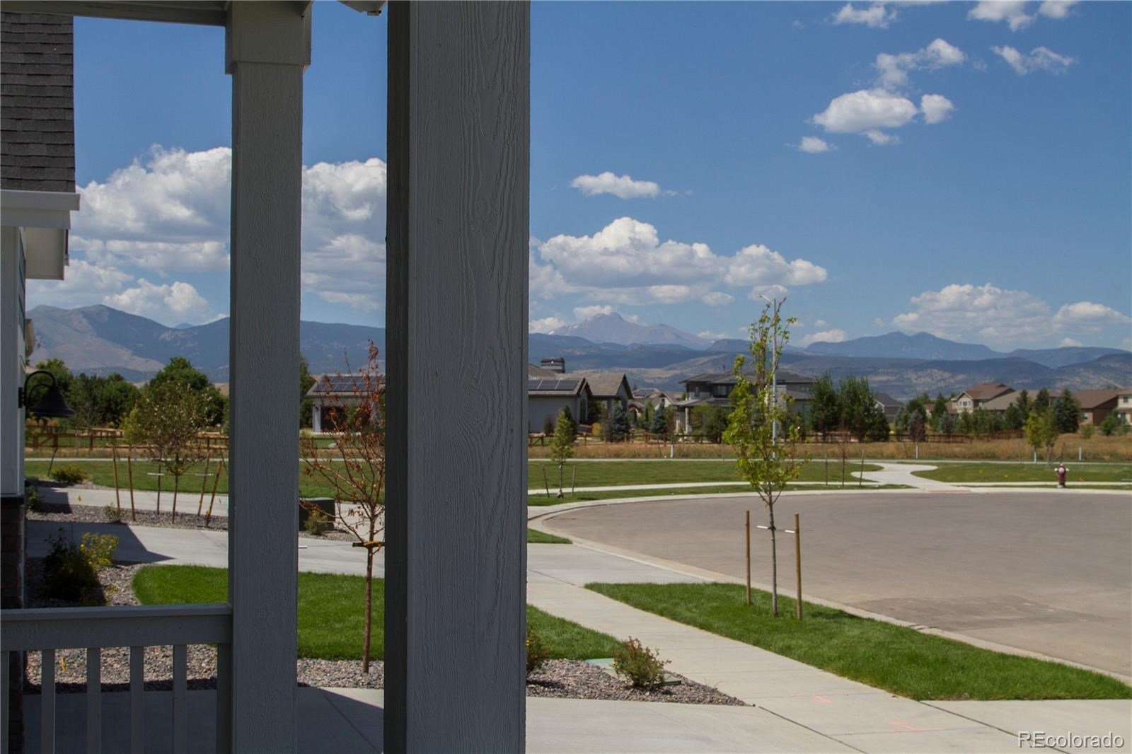 MLS# 8713783 - 32 - 1934 High Plains Drive, Longmont, CO 80503