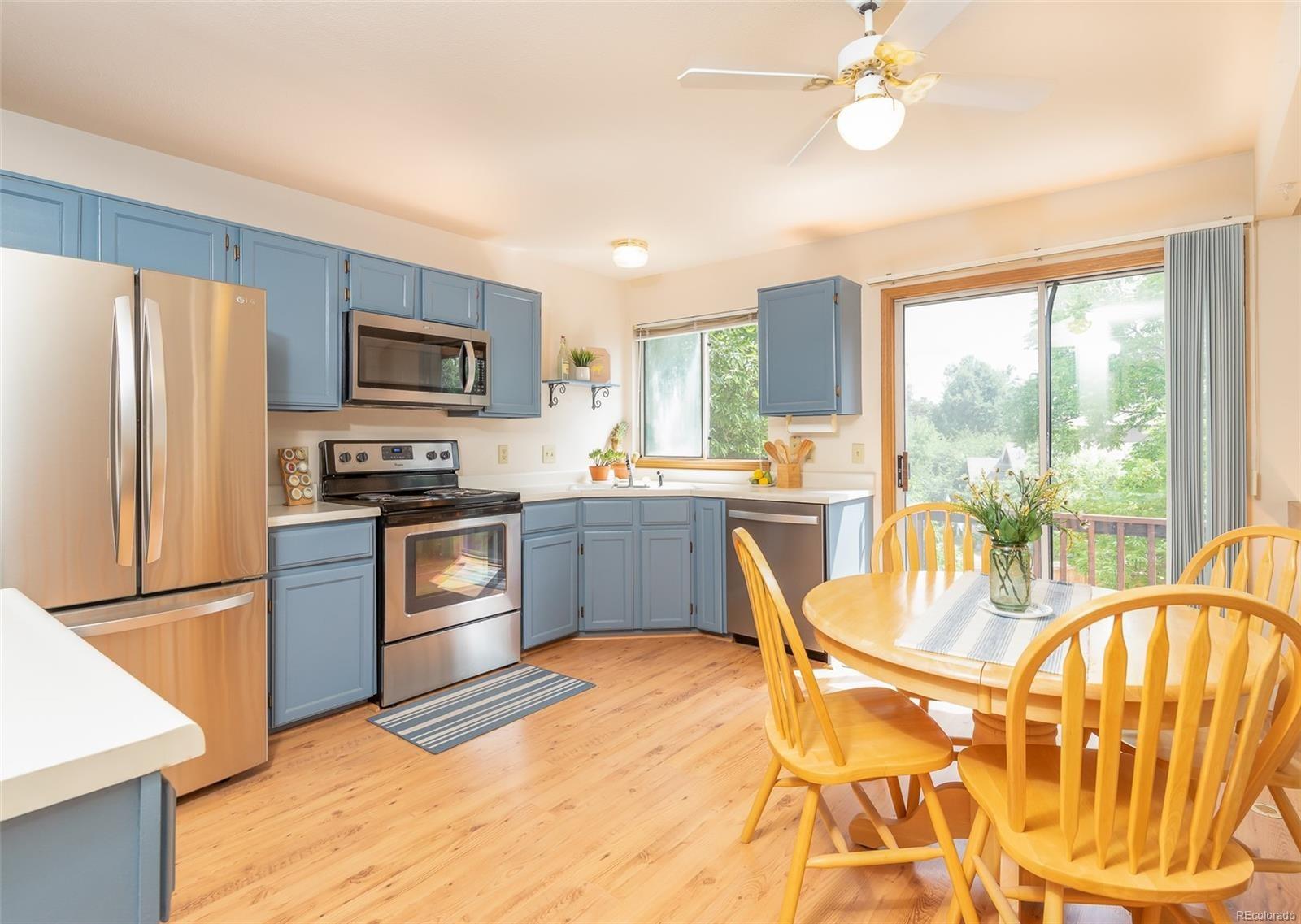 MLS# 8721784 - 1 - 684  Walden Court, Highlands Ranch, CO 80126