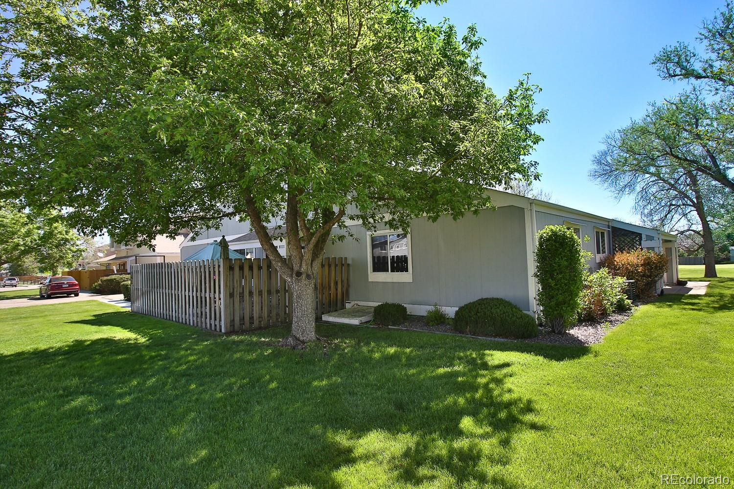 MLS# 8726416 - 2 - 8708 Chase Drive #342, Arvada, CO 80003