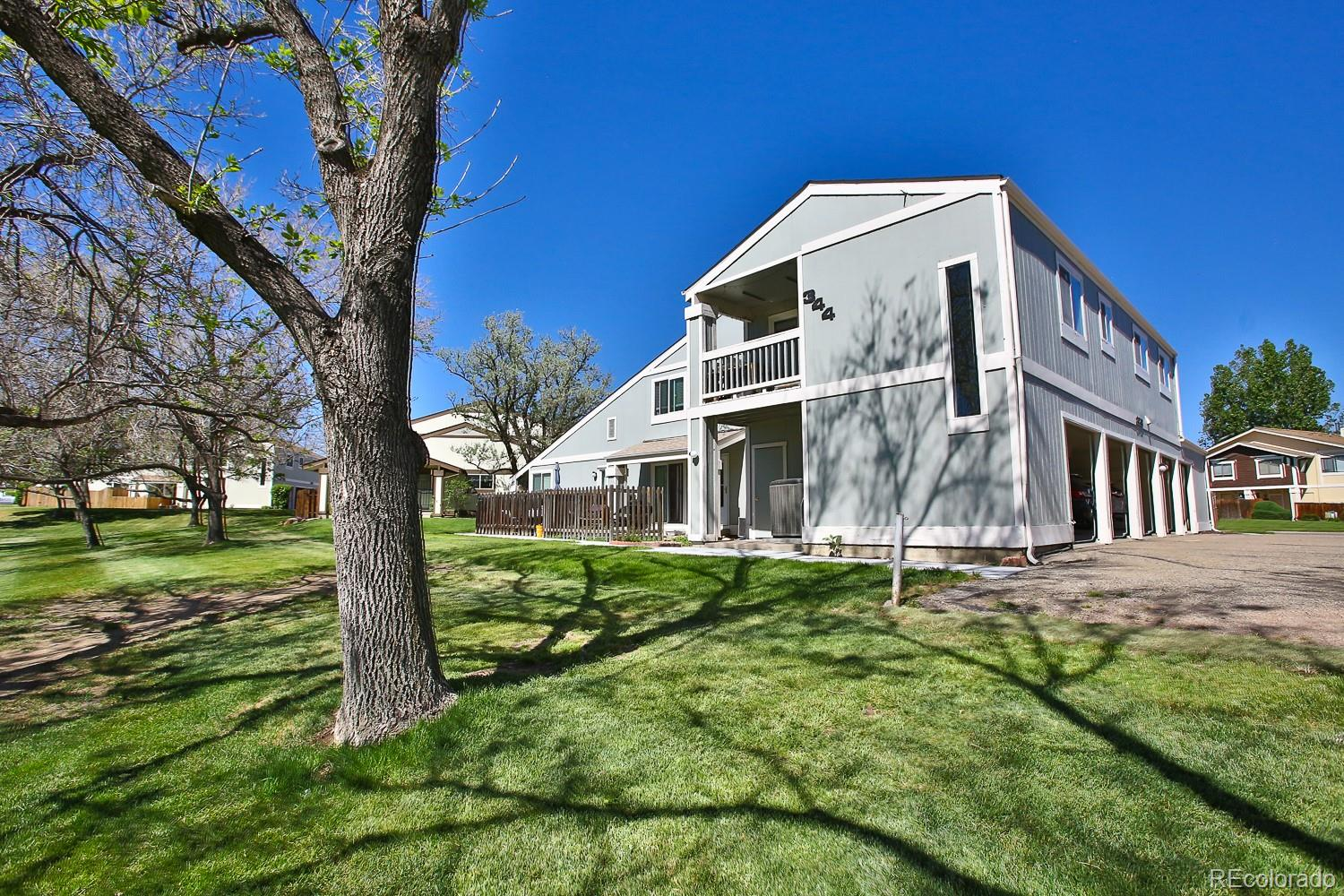 MLS# 8726416 - 6 - 8708 Chase Drive #342, Arvada, CO 80003
