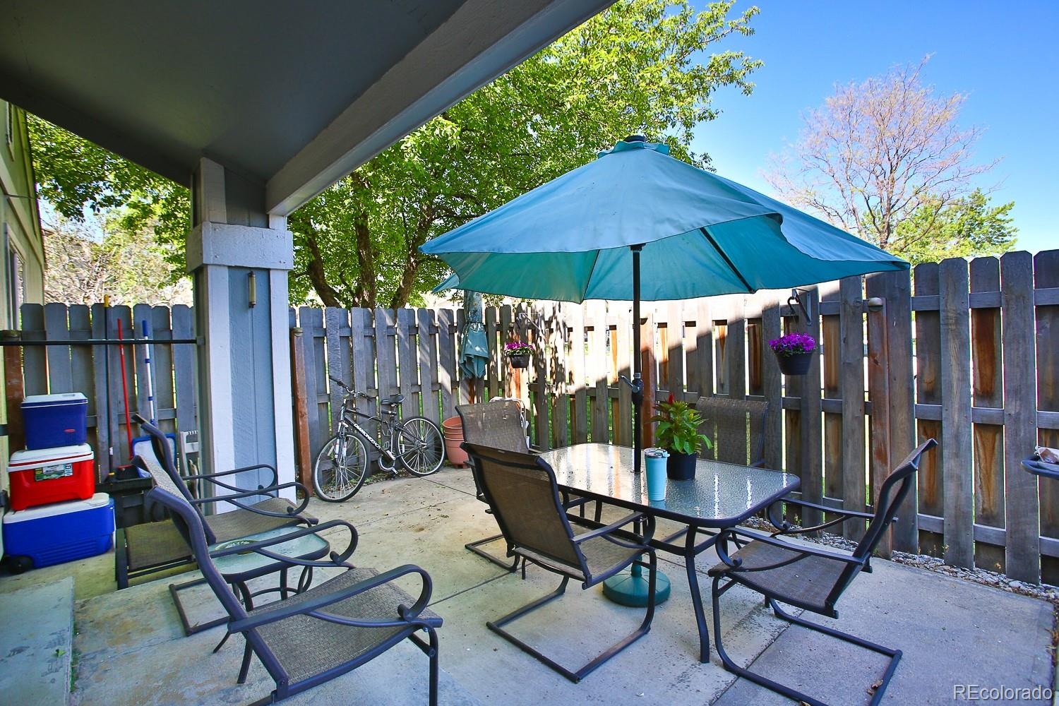 MLS# 8726416 - 8 - 8708 Chase Drive #342, Arvada, CO 80003