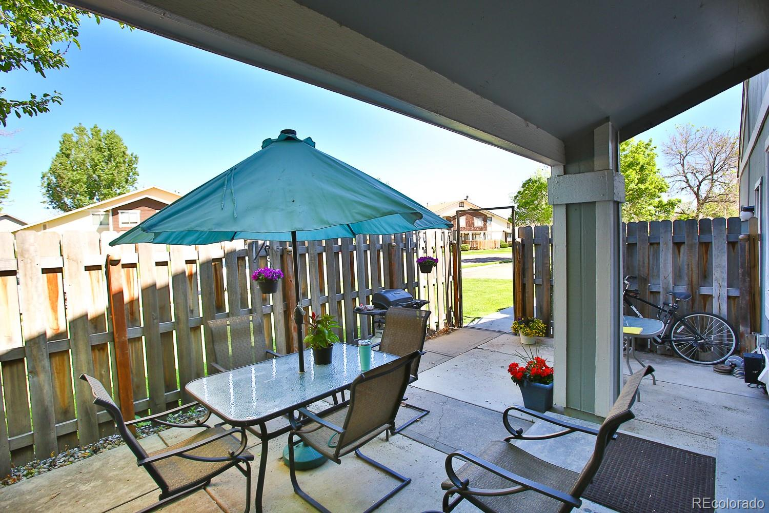 MLS# 8726416 - 9 - 8708 Chase Drive #342, Arvada, CO 80003