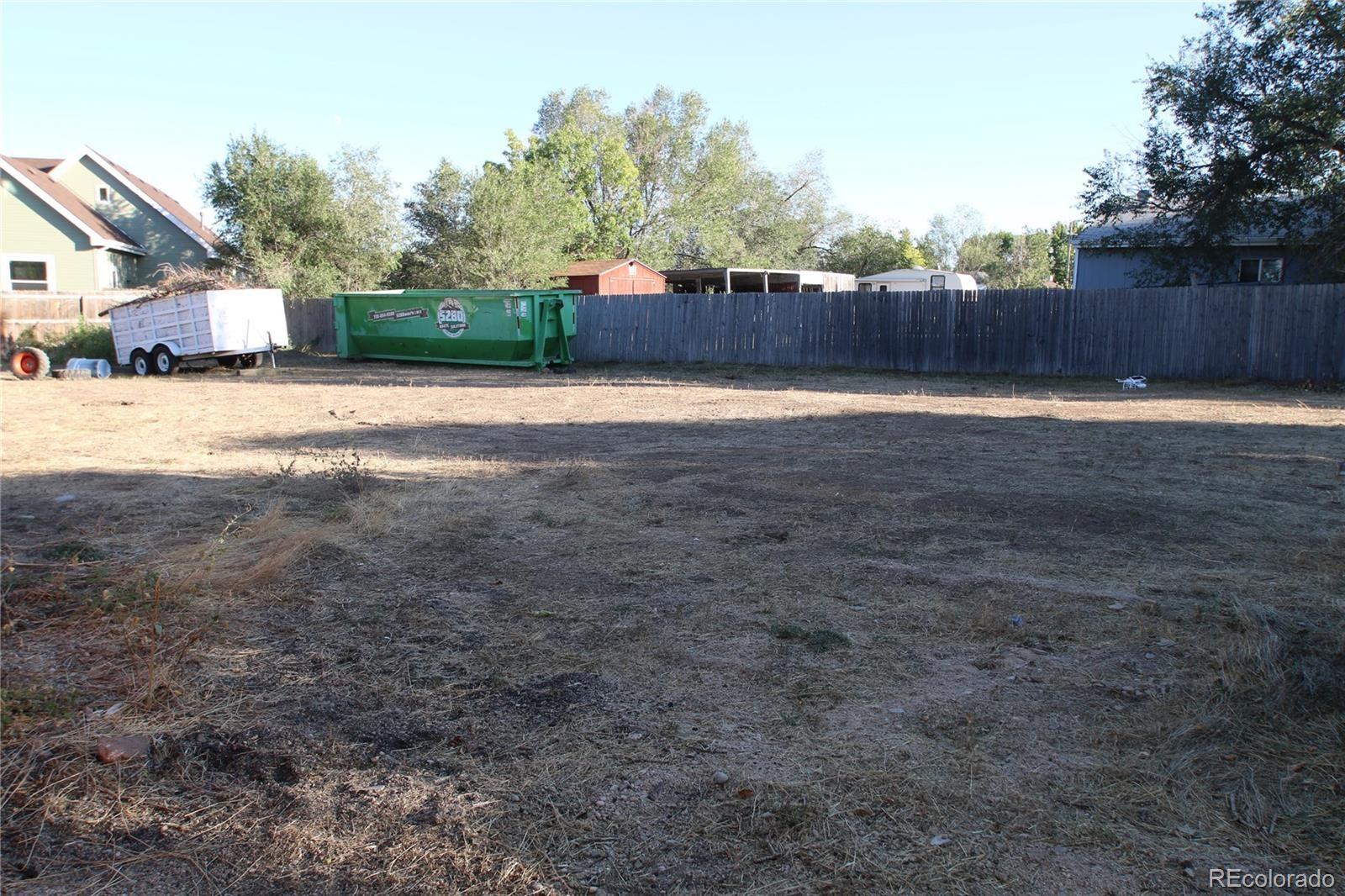 MLS# 8734408 - 2 - 2830 S Decatur Street, Denver, CO 80236