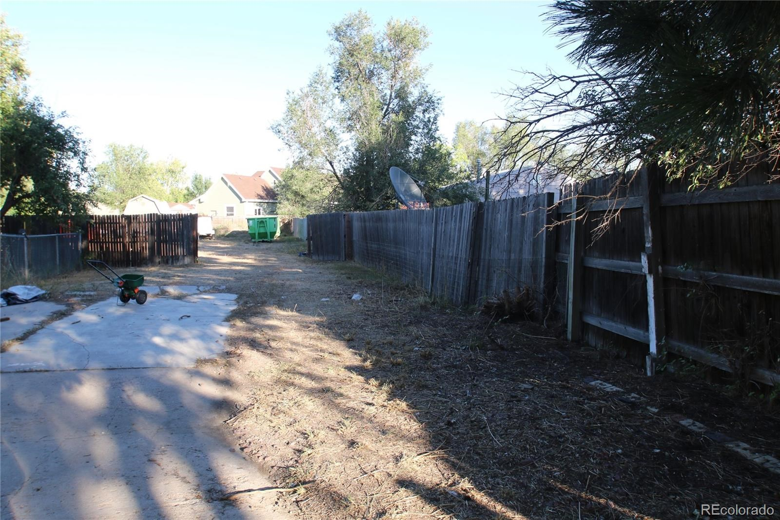 MLS# 8734408 - 4 - 2830 S Decatur Street, Denver, CO 80236