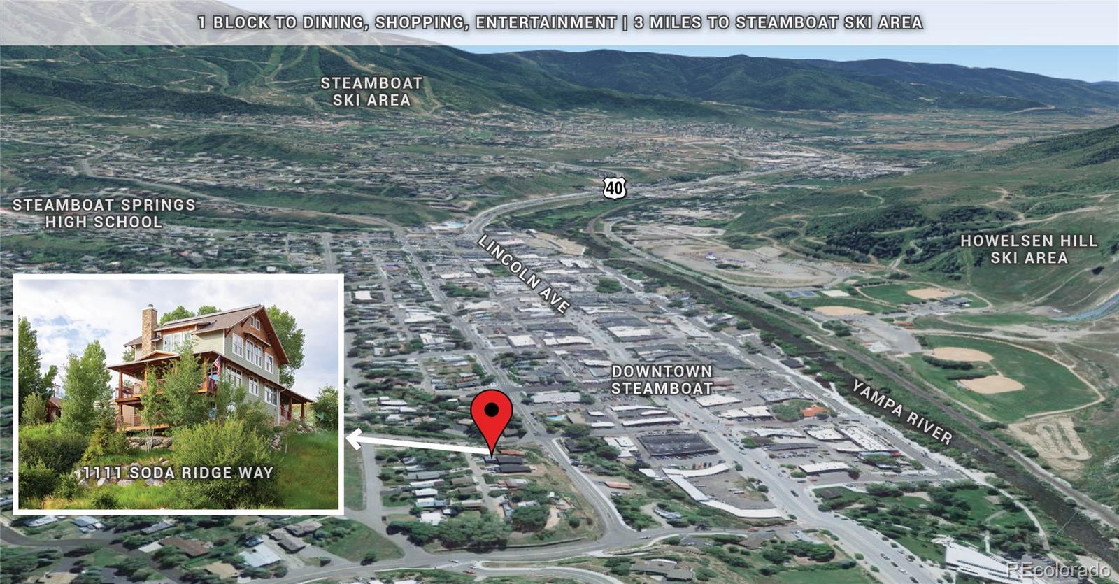 MLS# 8748028 - 19 - 1111 Soda Ridge Way, Steamboat Springs, CO 80487