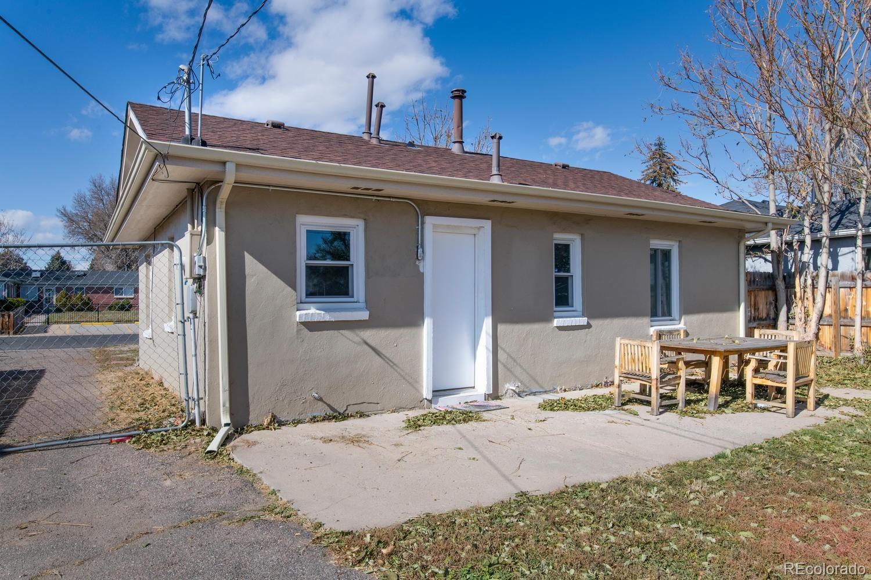 MLS# 8753558 - 22 - 1530 Xenia Street, Denver, CO 80220