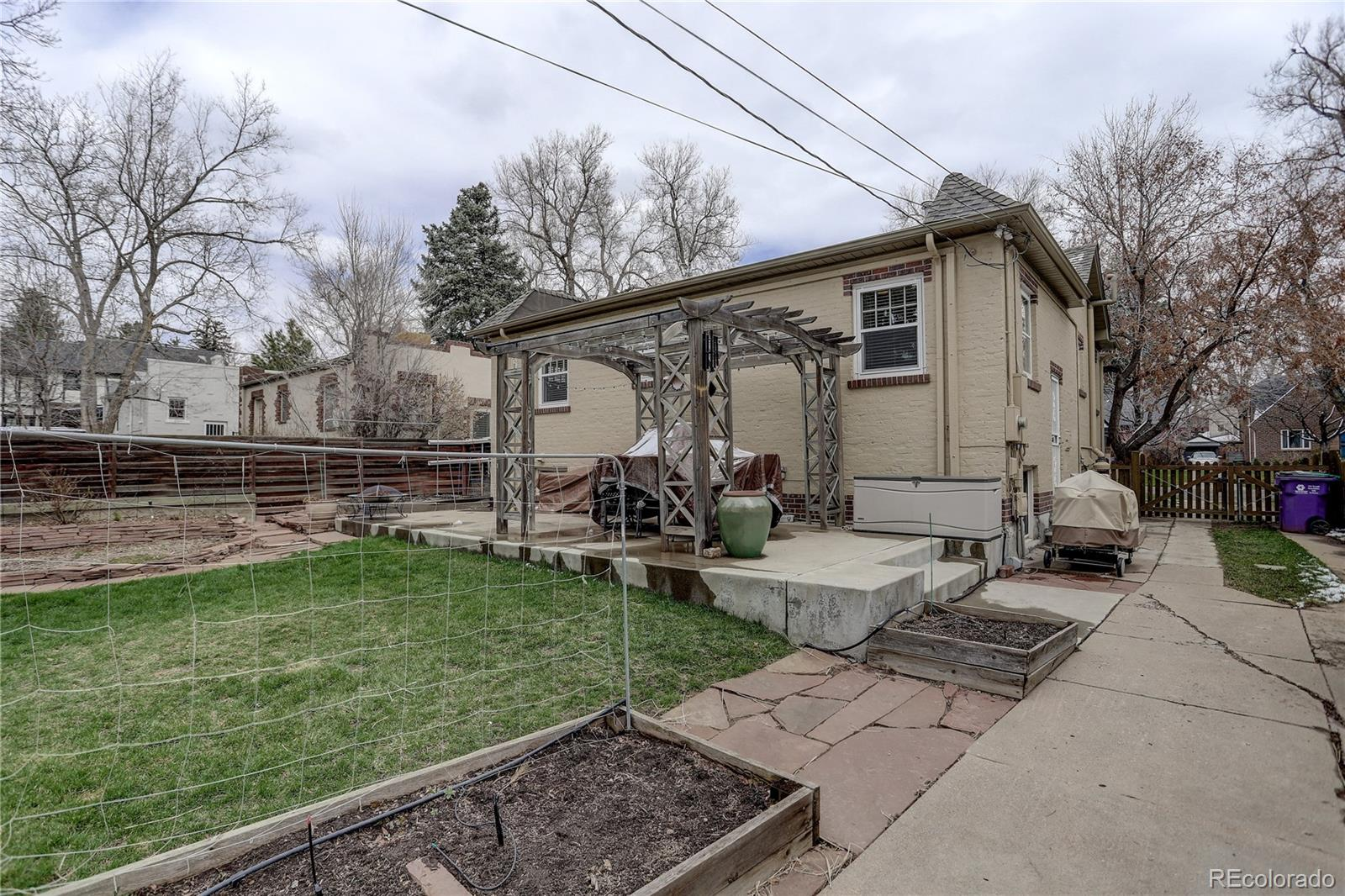 MLS# 8756694 - 25 - 1623 Grape Street, Denver, CO 80220