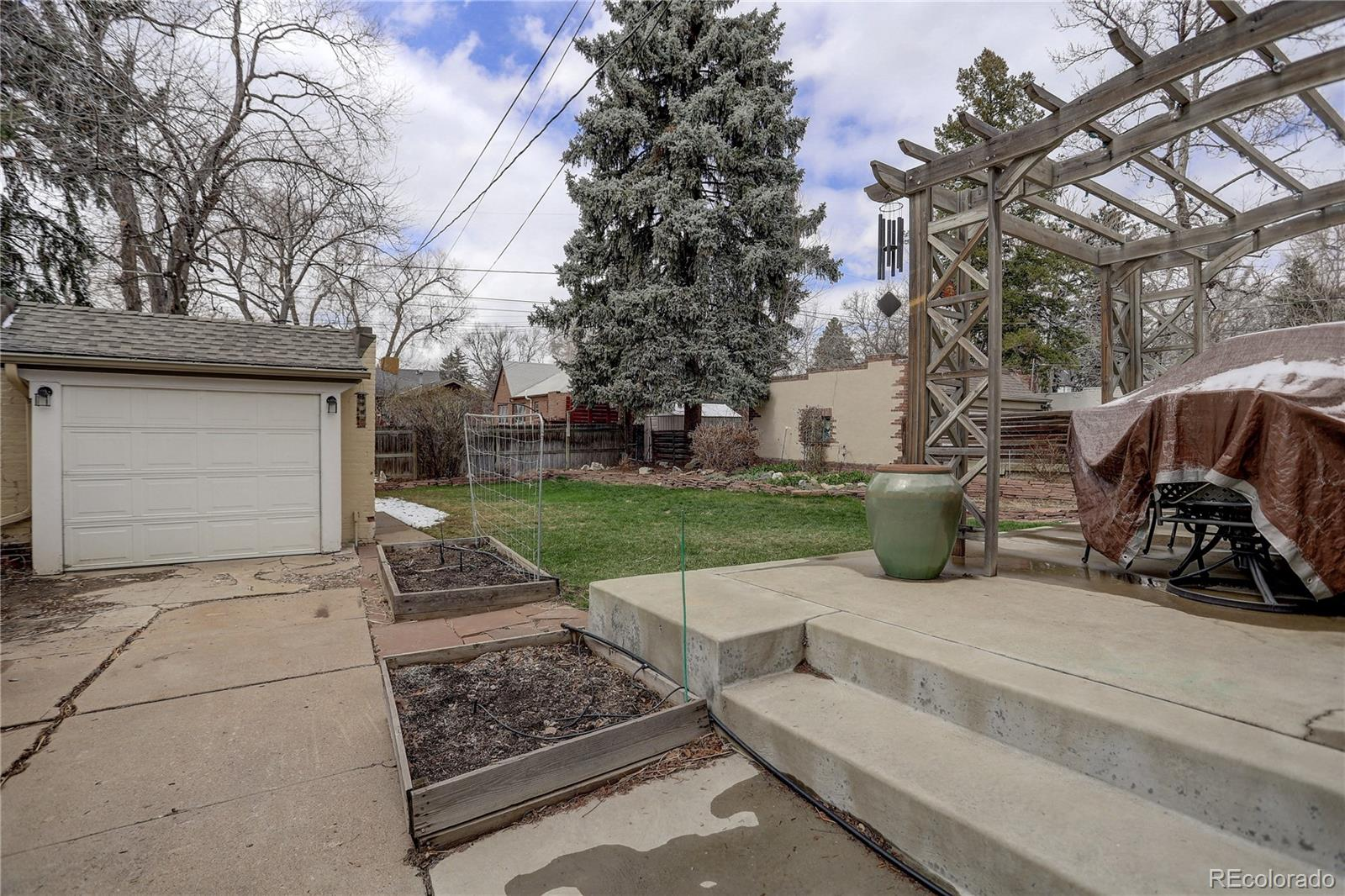 MLS# 8756694 - 27 - 1623 Grape Street, Denver, CO 80220