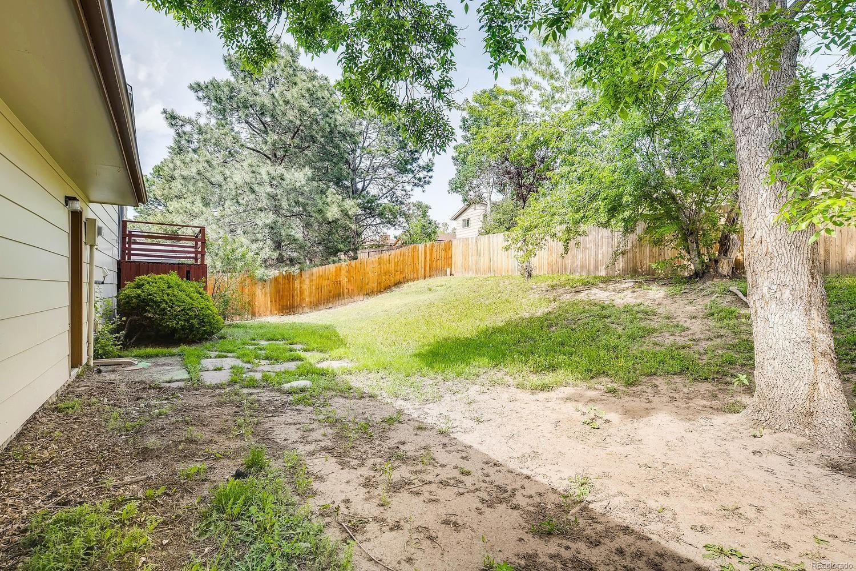 MLS# 8758818 - 15 - 4635 Bunchberry Lane, Colorado Springs, CO 80917