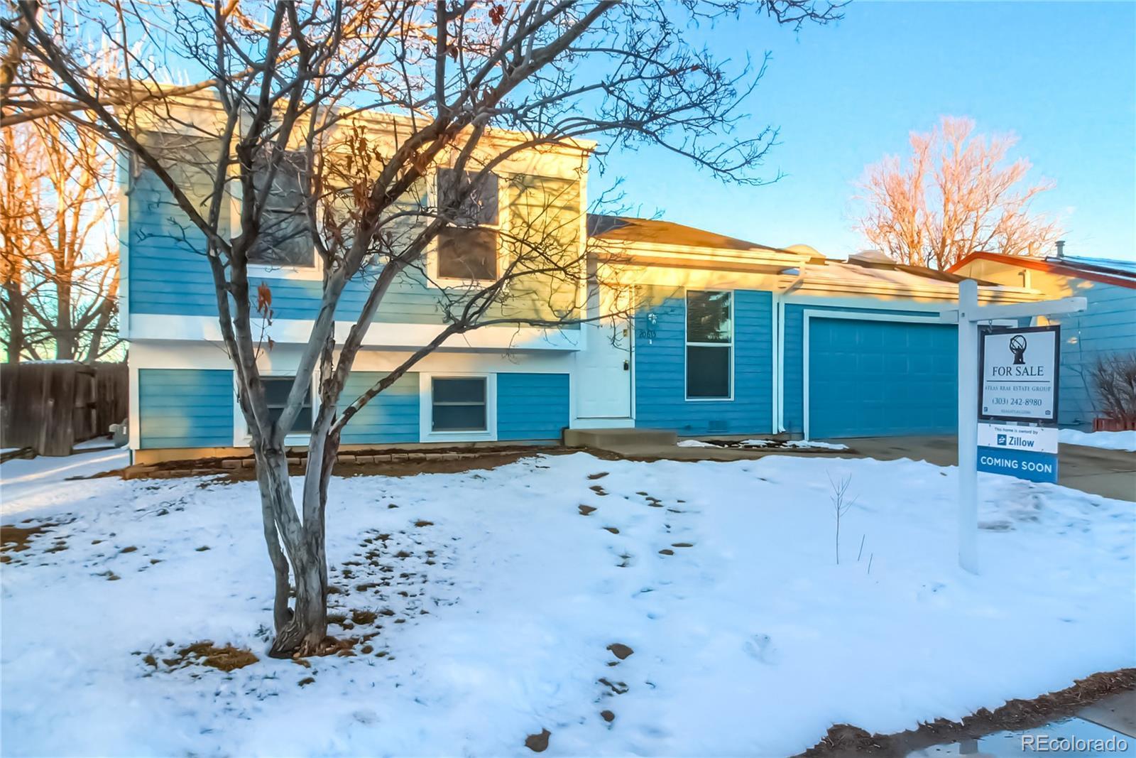 MLS# 8804701 - 3 - 20615 E Coolidge Place, Aurora, CO 80011