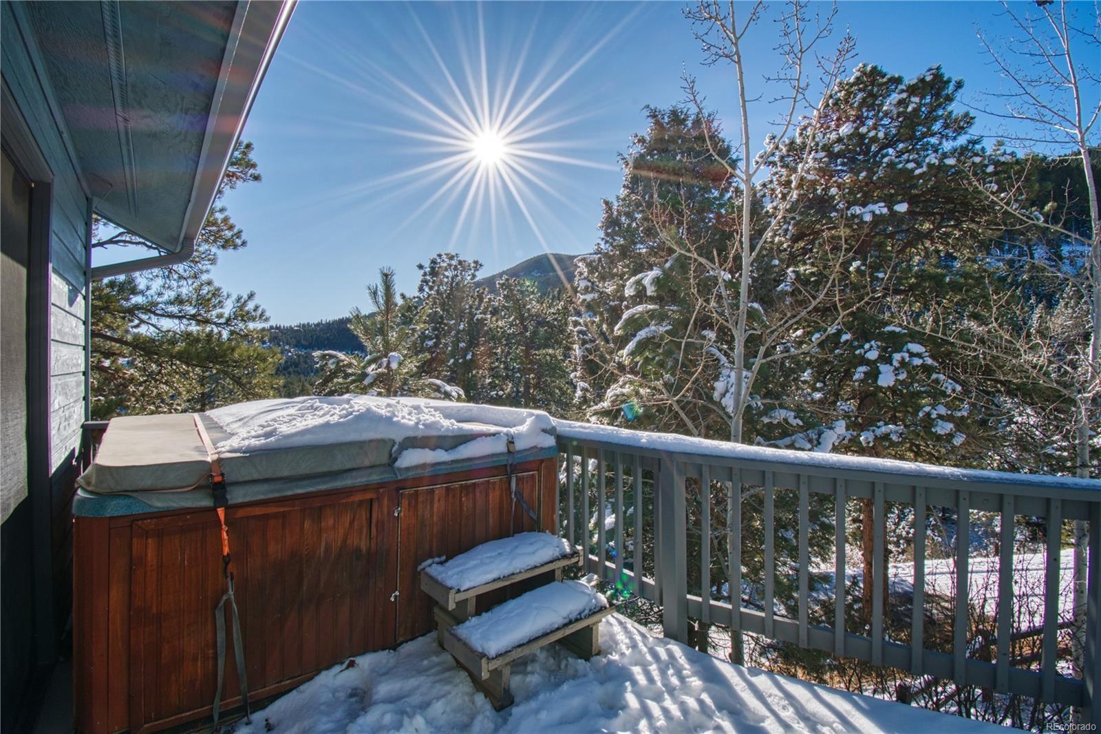 MLS# 8807220 - 16 - 89 Upper Elk Valley Drive, Evergreen, CO 80439