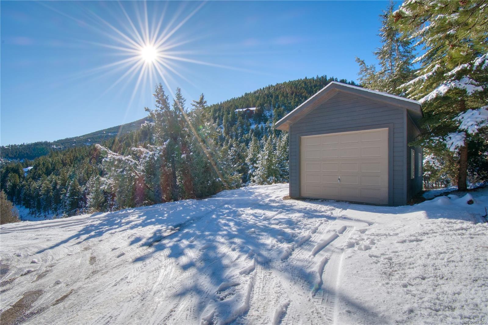 MLS# 8807220 - 27 - 89 Upper Elk Valley Drive, Evergreen, CO 80439