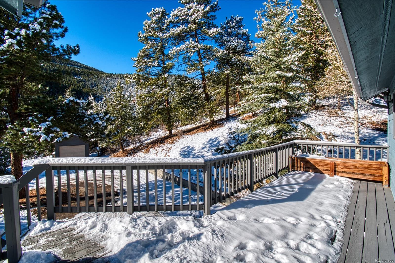MLS# 8807220 - 4 - 89 Upper Elk Valley Drive, Evergreen, CO 80439
