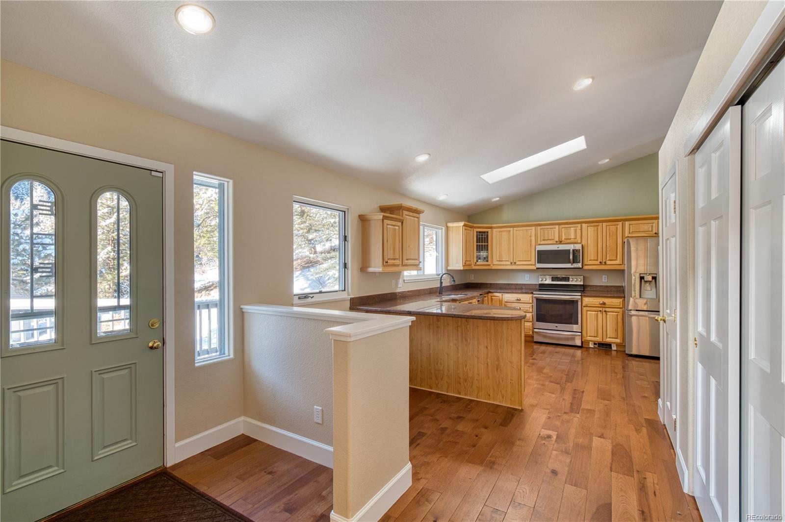 MLS# 8807220 - 5 - 89 Upper Elk Valley Drive, Evergreen, CO 80439