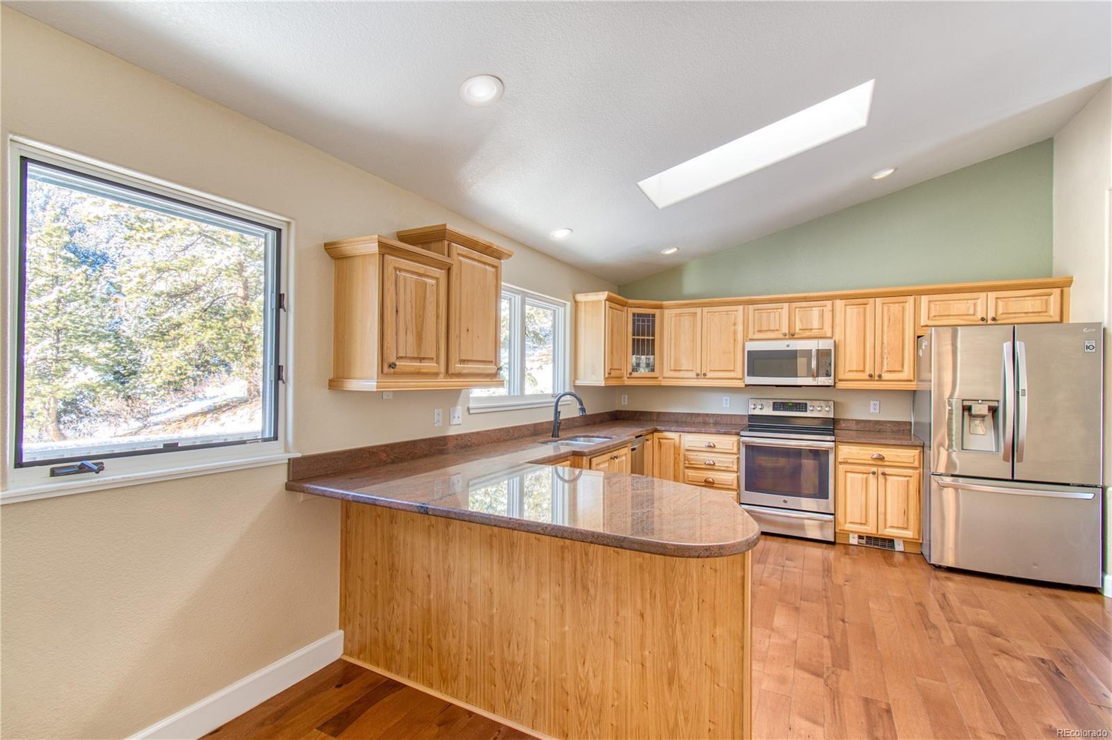 MLS# 8807220 - 6 - 89 Upper Elk Valley Drive, Evergreen, CO 80439