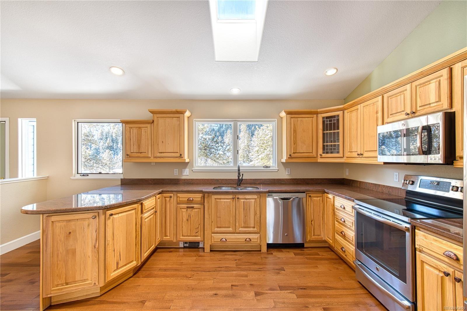 MLS# 8807220 - 7 - 89 Upper Elk Valley Drive, Evergreen, CO 80439