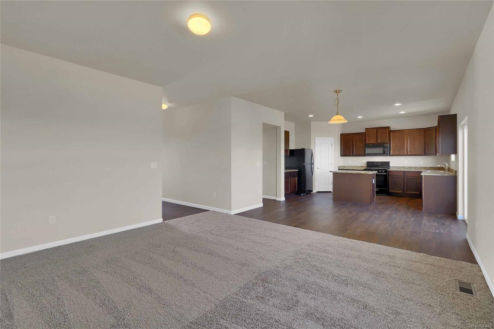 MLS# 8808335 - 1 - 47307  Iris Avenue, Bennett, CO 80102