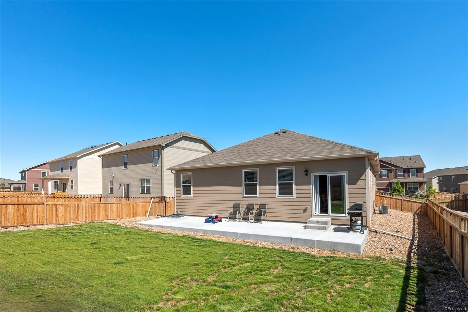 MLS# 8809364 - 15 - 523 Gallo Street, Lochbuie, CO 80603