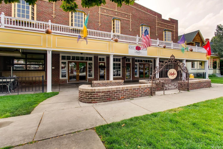 MLS# 8809916 - 32 - 264 S Sherman Street, Denver, CO 80209