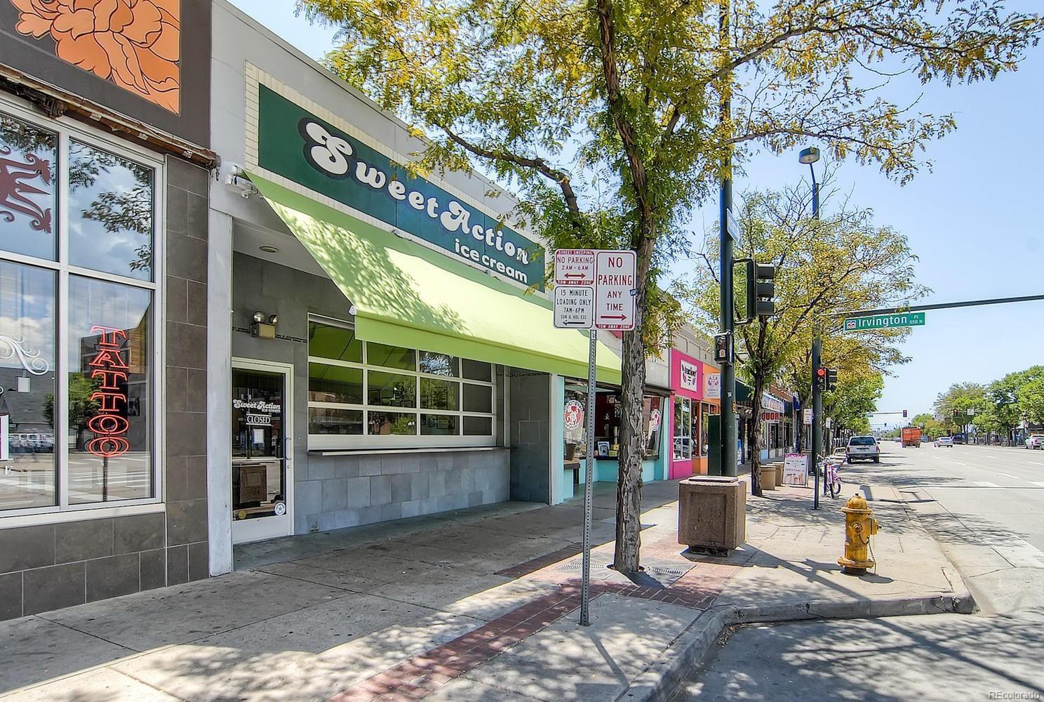 MLS# 8809916 - 39 - 264 S Sherman Street, Denver, CO 80209