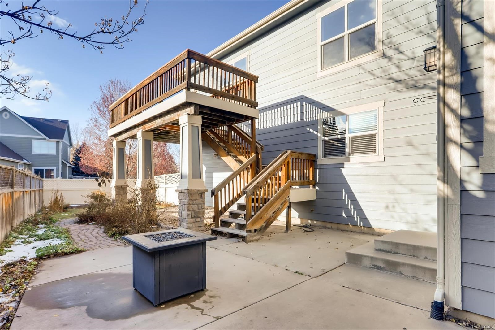 MLS# 8828381 - 27 - 12981 Harmony Parkway, Westminster, CO 80234