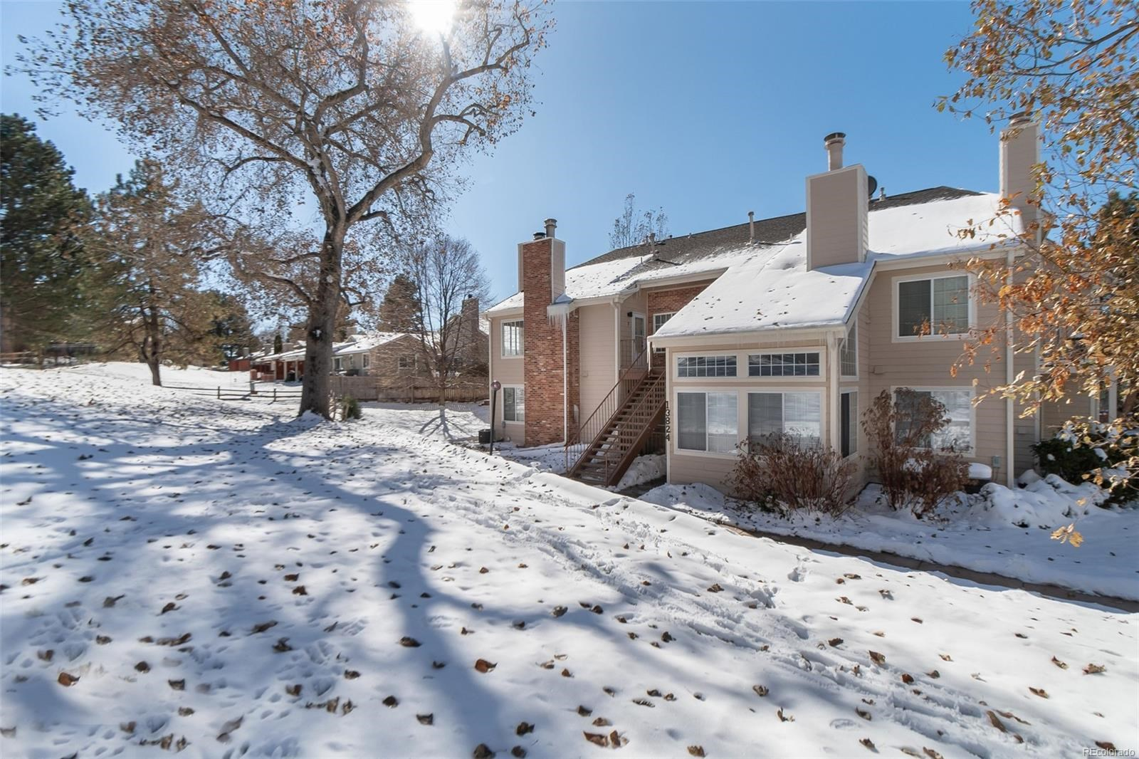 MLS# 8831189 - 5 - 13824 E Lehigh Avenue #F, Aurora, CO 80014