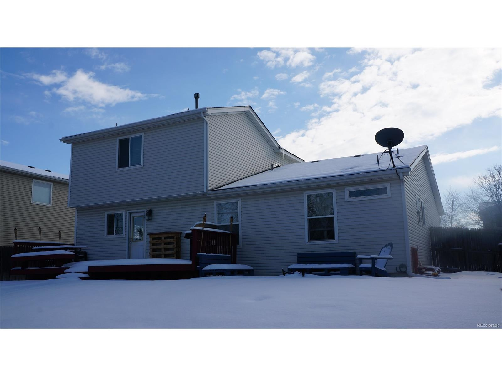 MLS# 8850556 - 3 - 2245 E 127th Place, Thornton, CO 80241